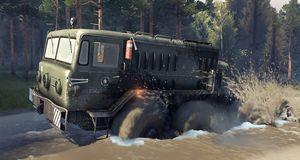 Anmeldelse: Spintires