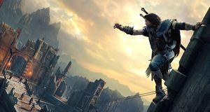 Anmeldelse: Middle-earth: Shadow of Mordor