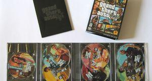 – PC-utgaven av Grand Theft Auto V tar i bruk 7 DVD-er