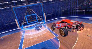 Rocket League får basketballmodus neste uke