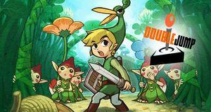 Topp fem The Legend of Zelda-spill