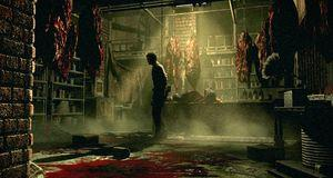 Grøssarspelet The Evil Within utvidast