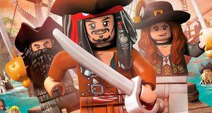 Anmeldelse: LEGO: Pirates of the Caribbean