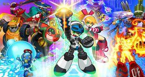Anmeldelse: Mighty No. 9