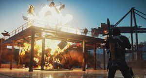 Her er systemkravene for Just Cause 3