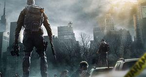 Tom Clancy-spillet The Division kommer til PC