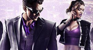 Enter the Dominatrix blir Saints Row 4