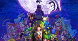 Anmeldelse: The Legend of Zelda: Majora's Mask 3D
