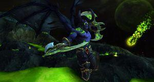 Blizzard ser fortsatt ingen ende på World of Warcraft