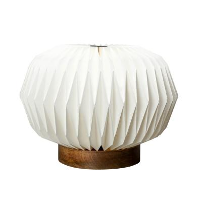 By On Origami bordlampe