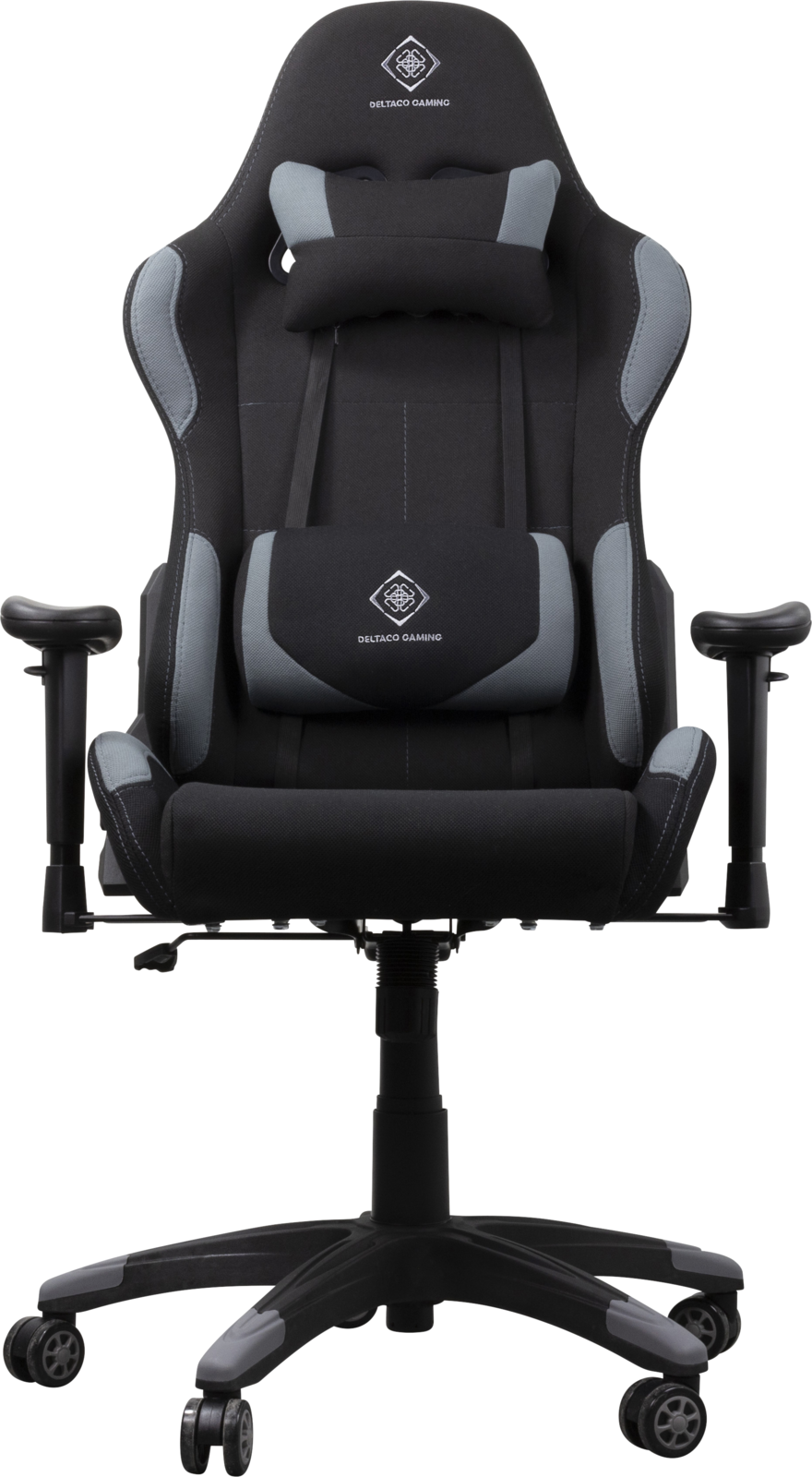 Deltaco Gaming Chair Nylon V4660-5