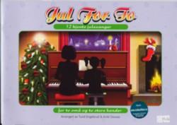Jul for to - piano - Turid Engelsrud & Arild St