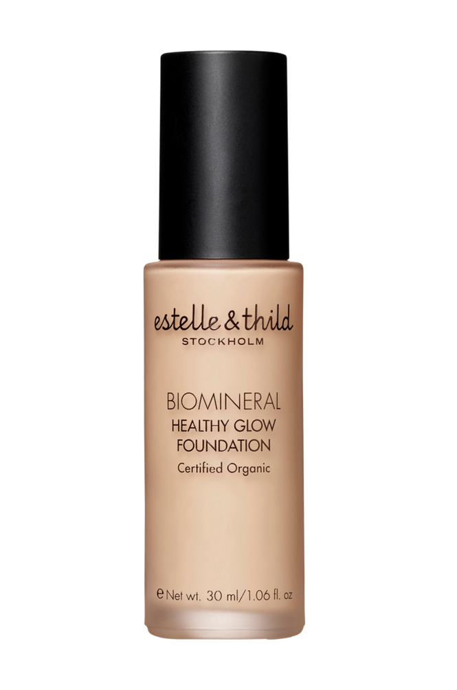 Estelle & Thild BioMineral Healthy Glow Foundation 30 ml. Unisex 121