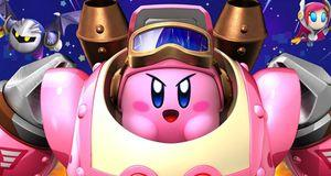 Anmeldelse: Kirby: Planet Robobot