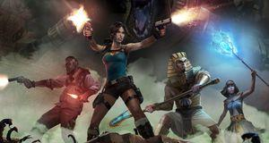Anmeldelse: Lara Croft and the Temple of Osiris