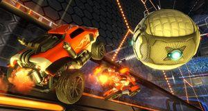 Nå kommer Rocket League til Xbox One