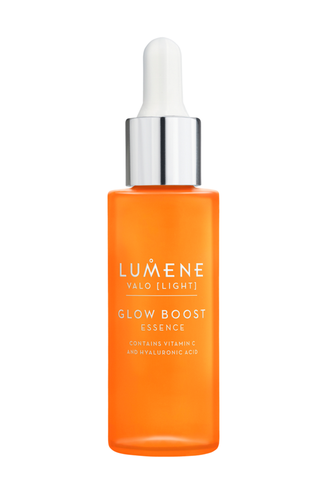 Lumene Glow Boost Vitamin C Hyaluronic Essence 30ml Unisex