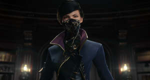 Dishonored 2 får en gratis demo denne uken