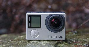 Test: GoPro Hero 4 Black