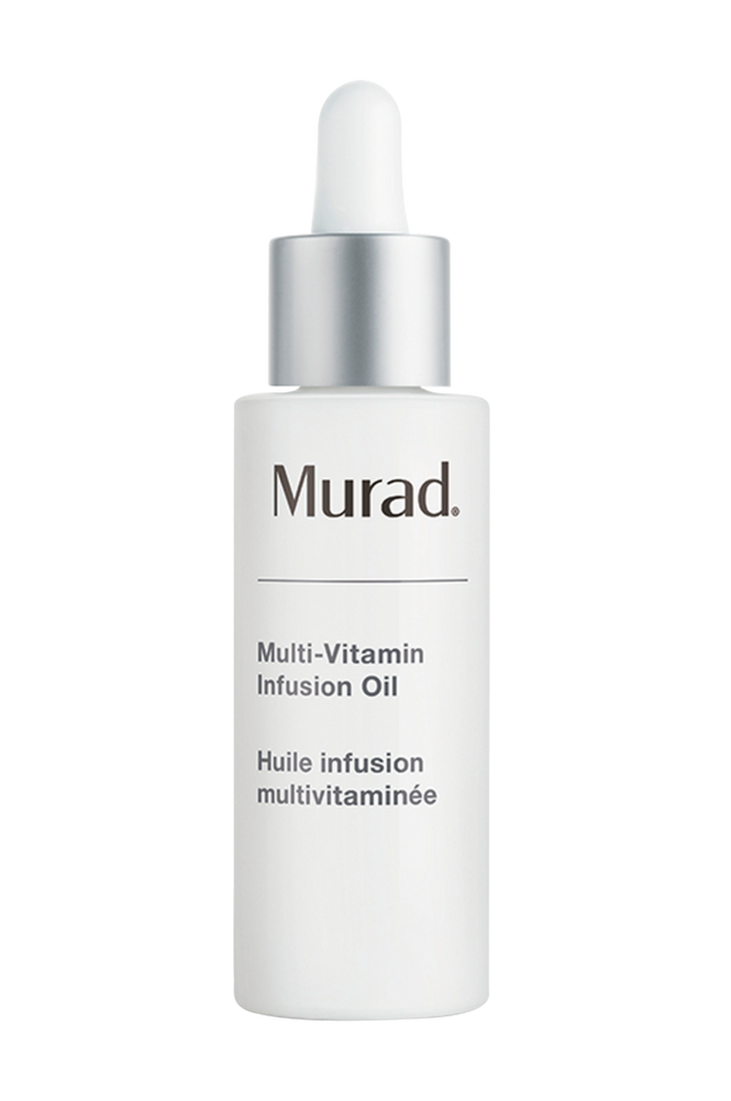 Murad Multi Vitamin Infusion Oil 30 ml Unisex No color