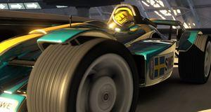 Stor demo for TrackMania 2