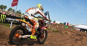 Anmeldelse: MXGP: The Official Motocross Game