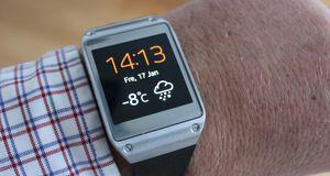 Test: Samsung Galaxy Gear