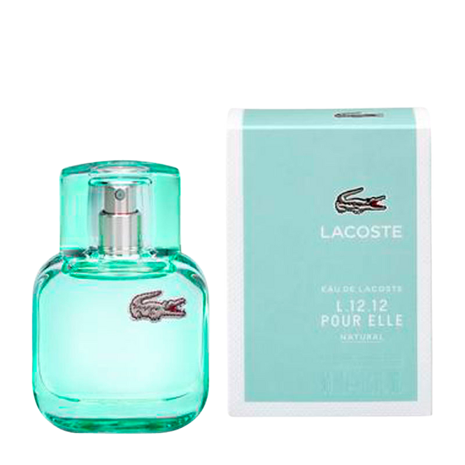 Lacoste L.12.12 Elle Natural EdT 30 ml Unisex