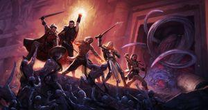 Pillars of Eternity-ekspansjon er under utvikling
