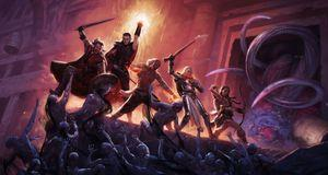 Anmeldelse: Pillars of Eternity