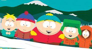 Obsidian tar turen til South Park