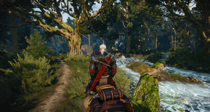 Anmeldelse: The Witcher 3: Wild Hunt - Hearts of Stone