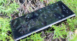 Test: Sony Xperia Z1