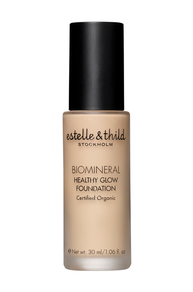 Estelle & Thild BioMineral Healthy Glow Foundation 30 ml.