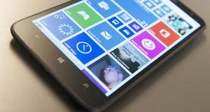 Test: Nokia Lumia 1320