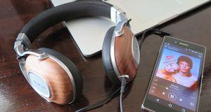 Test: Denon AH-MM400