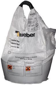 Weber B20 - 1000kg