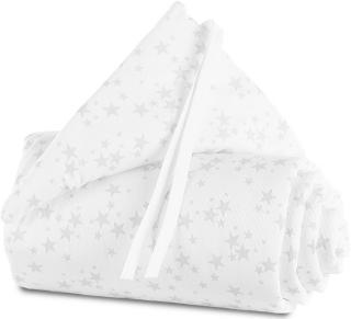 Babybay Sengekant Pique Maxi, White