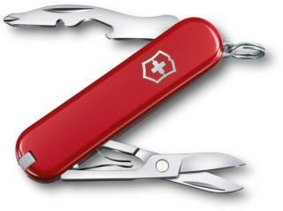 Victorinox Jetsetter, Red, OneSize