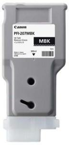 Canon PFI 207 MBK - Blekkpatron Matt svart 29960053