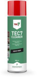 TEC7 Avfetter fugeglatter Tec7 cleaner hurtigfordampende aerosol 500 ml