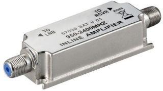 Linjeforsterker 950-2 200 MHz