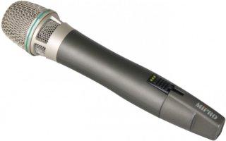 MIPRO ACT-24HC h†ndmikrofon ladbar (NL560040)