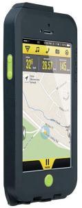 Weatherproof RideCase +Power, mobilväska, White