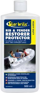Rib & fender cleaner & protector 500 ml