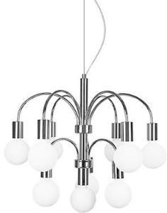 Globen Lighting Pendel Grace Krom