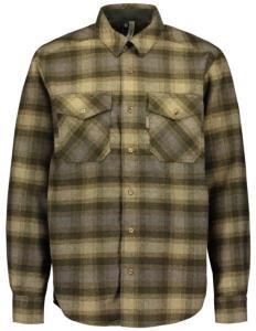 Sasta Alaska Shirt, Green, L