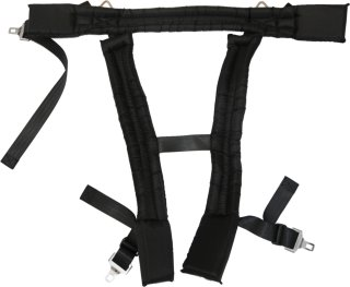 JumpXFun Harness XI STD