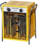 Master Elektrisk Varmevifte B5EPB 510 m³/t