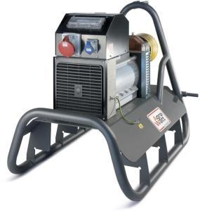 Gebe strømaggregat Farmer 25
